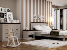 Модульная спальня Лавенда VMV Holding