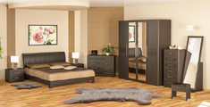 Спальня Токио Мебель Сервис