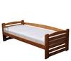 Кровать Карлсон 100*200 см бук 1