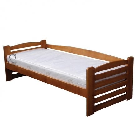 Кровать Карлсон 100*200 см бук