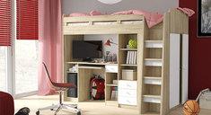 Детская комната Юнит VMV Holding