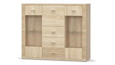 Комод Гресс 2В3Ш Мебель Сервис
