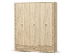 Шкаф Гресс 3Д3Ш Мебель Сервис