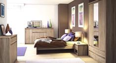 Модульная спальня Нортон VMV Holding