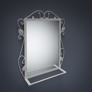 Зеркало Хилтон Tenero