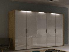 Шкаф 5Д без зеркал Флоренция Миро-Марк