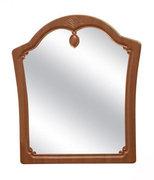 Зеркало с рамкой из МДФ Луиза Світ Меблів
