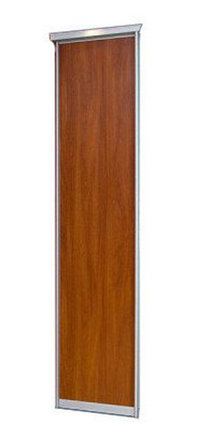 Двери ДСП на шкаф-купе Зета Світ Меблів