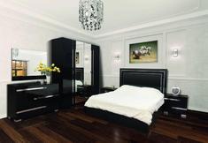 Спальня 4Д Экстаза Світ Меблів