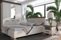 Мебель в спальню Марсель Gerbor