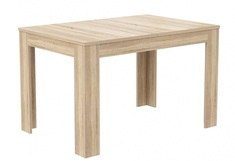 Стол раздвижной EST405 из ДСП Dinning Tables Forte