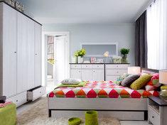 Мебель в спальню Порто Gerbor