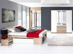 Модульная спальня MILO SZYNAKA