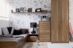 Модульная спальня Опен Gerbor