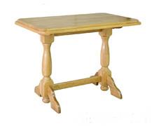 Стол дубовый и 2 табуретки Мебель Сервис