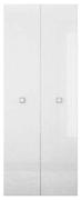 Шкаф 2d «Аватар» белый Gerbor
