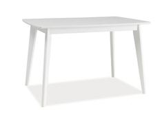 Стол обеденный Signal Combo II белый