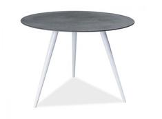 Стол обеденный Signal Evita серый камень