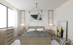 Мебель в спальню Смайл Gerbor