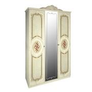 Шкаф 3 дверей комплект Реджина Радика