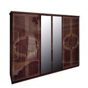 Шкаф 6Д Мартина радика махонь Миро-Марк