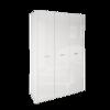 Шкаф 3 дверей без зеркал комплект Империя1
