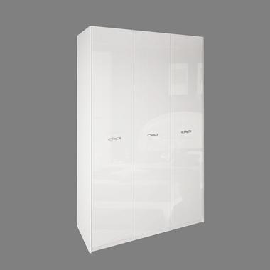 Шкаф 3 дверей без зеркал комплект Империя