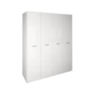 Шкаф 4Д без зеркал Империя Миро-Марк