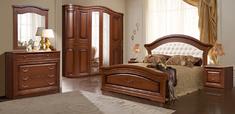Модульная спальня Венера СлонимМебель