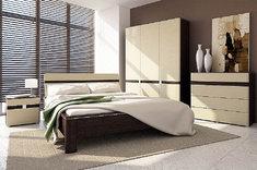 Модульная спальня TRE SZYNAKA
