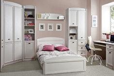 Мебель в спальню, детскую Салерно Gerbor