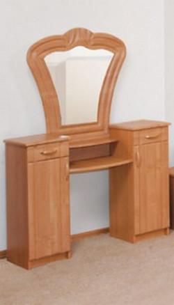 Туалетный будуарный стол в спальню Антонина Світ Меблів