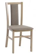 Деревянный стул со спинкой Pumila Forte