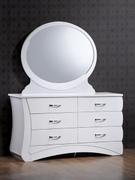 """Будуарный стол + зеркало """"Эвита"""""""