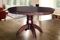 Стол обеденный Престиж Микс мебель