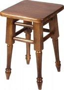 Табурет обеденный точеная нога Микс мебель