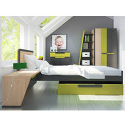 Детская модульная спальня WOW SZYNAKA