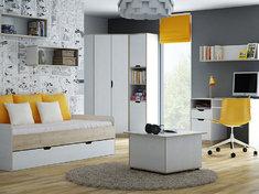 Детская модульная спальня HAPPY SZYNAKA