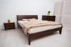 Сити (филенка) без изножья Микс мебель 160*200