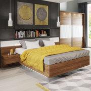 Модульная спальня ZEFIR SZYNAKA