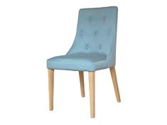 Комплект из 2-х стульев в мягкой обивке с каркасом из массива дуба MARCEL SZYNAKA