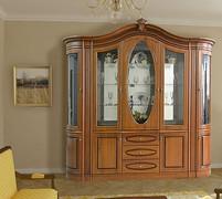 Модульная гостиная Цезарь Світ Меблів