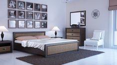 Мебель в спальню Коен Gerbor МДФ