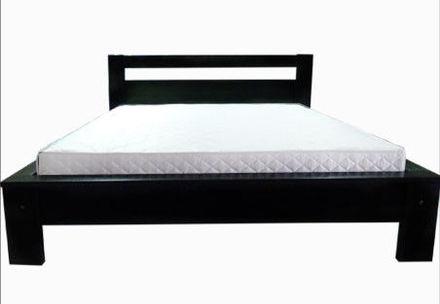 Кровать Сакура 120*190 см бук