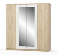 Шкаф Маркос 4Д Мебель Сервис