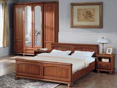 Модульная спальня Bawaria BRW Польша