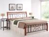 Кровать Signal Cortina 160*200 см   1