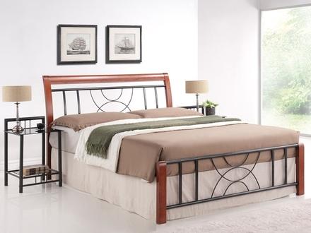 Кровать Signal Cortina 160*200 см