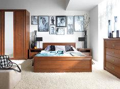 Модульная спальня Bolden BRW Польша