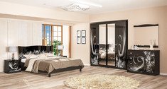 Спальня Ева Мебель Сервис